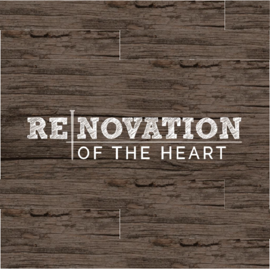 Renovation of the Heart: Living By God's Pleasing Faith