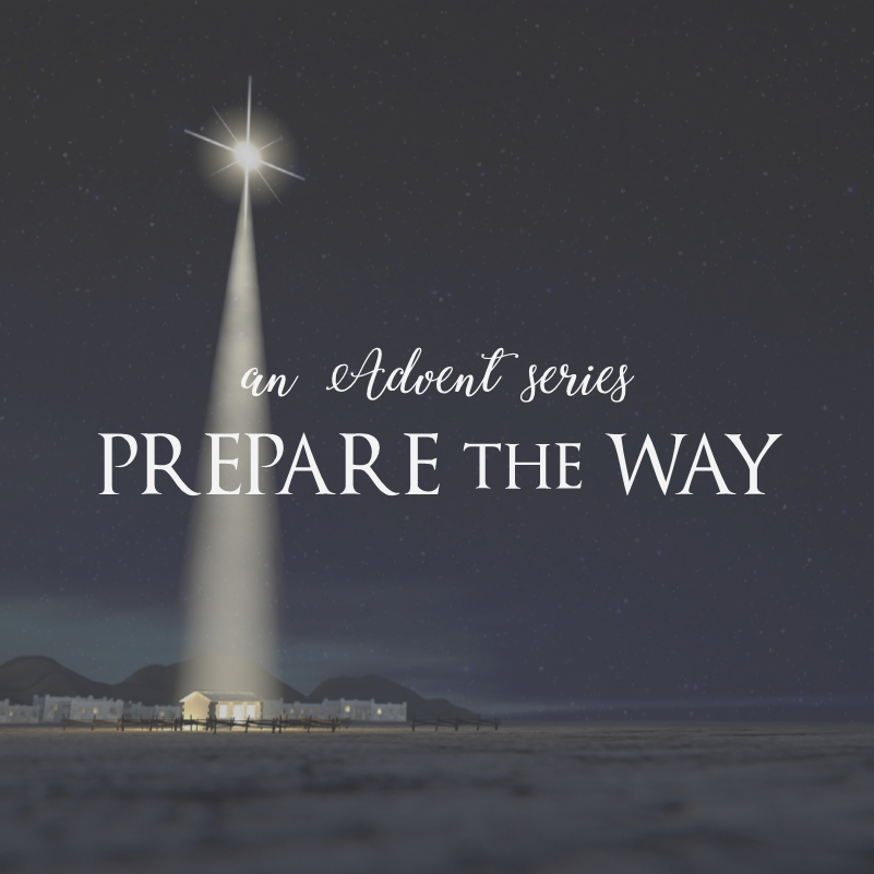 Prepare the Way: Finding My Missing Peace – Living Hope CRC